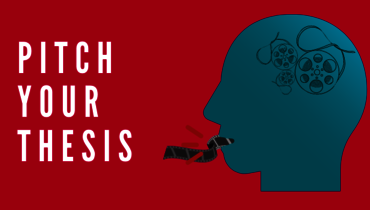 Pitch Your Thesis
